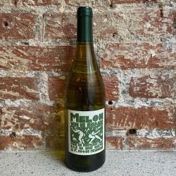 Bourgogne 2018 Melon, Vin de France, « la sœur cadette » 75cl