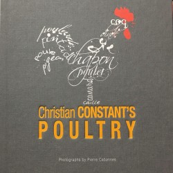 Poultry cooking book (in english)