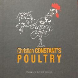 Livre de recettes Poultry
